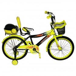 دوچرخه بچگانه لوک سایز 20