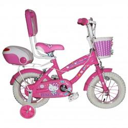 دوچرخه بچگانه گالانت سایز 12