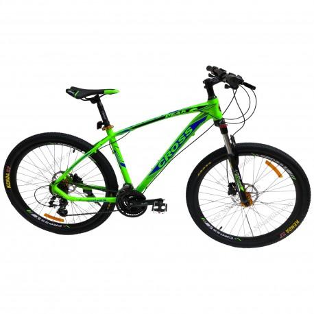 دوچرخه کوهستان کراس سایز 27.5 مدل PEAK