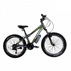 دوچرخه کوهستان اوکی مدل K1200 سایز 24